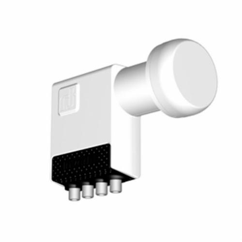 Конвертер универсальный Inverto IDLP-401QDL White Tech QUAD