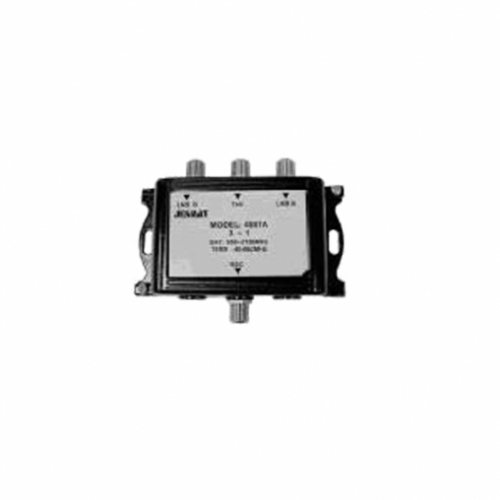Коммутатор DiSEqC 3*1 Switch GS-SW31L
