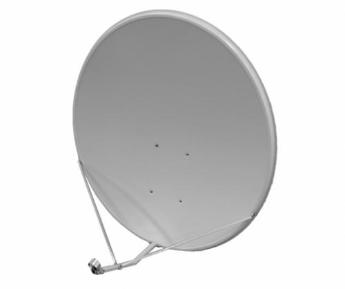 Антенна спутниковая 0.9*1.0м Супрал СТВ-0,9-1.1 АУМ
