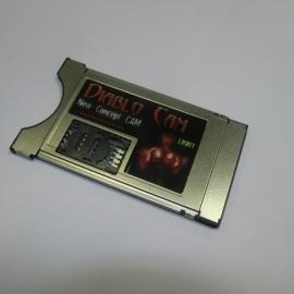 САМ модуль Diablo CAM Light