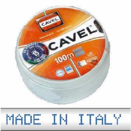 Кабель CAVEL CW41S (Италия) (за 1м)