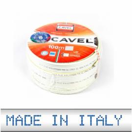 Кабель CAVEL SAT 602 (Италия) (за 1м)
