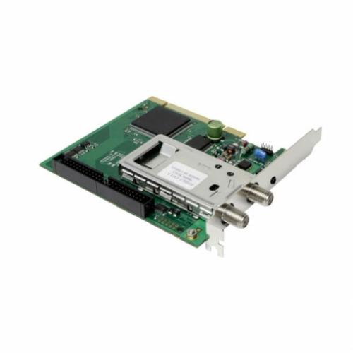 DVB-плата TT-budget S-1500 + CI модуль