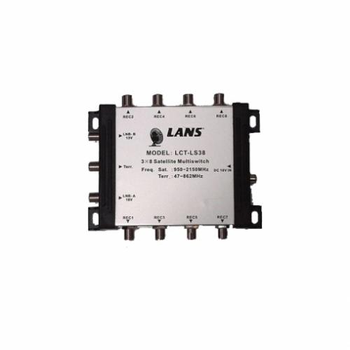 Мультисвитч LANS LS 38