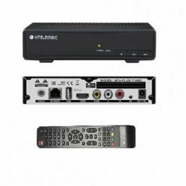 Ресивер спутниковый NTV-PLUS 710HD